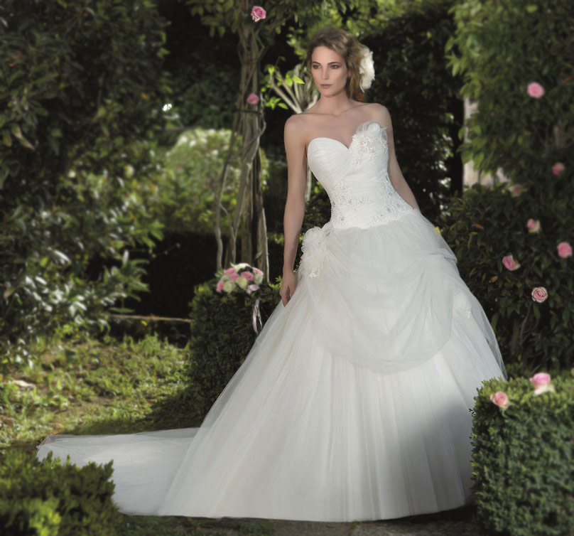 beaded-bodice-bridal-dress-with-pick-up-skirt