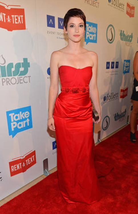 Hot Sweetheart Red Evening Dress
