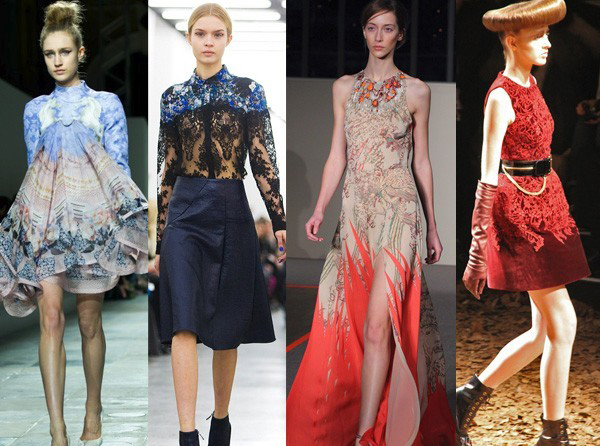 UK Deginer Fashion Dresses