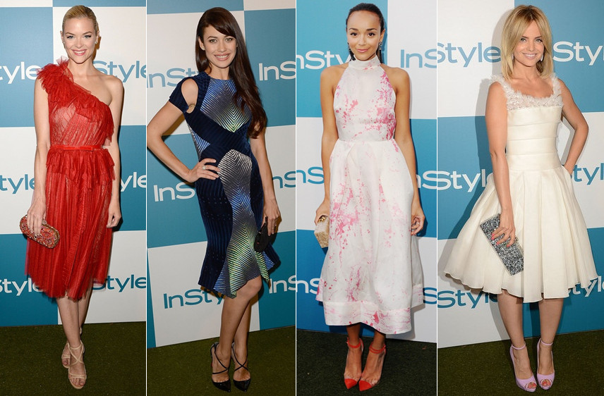 Instyle Party 2012