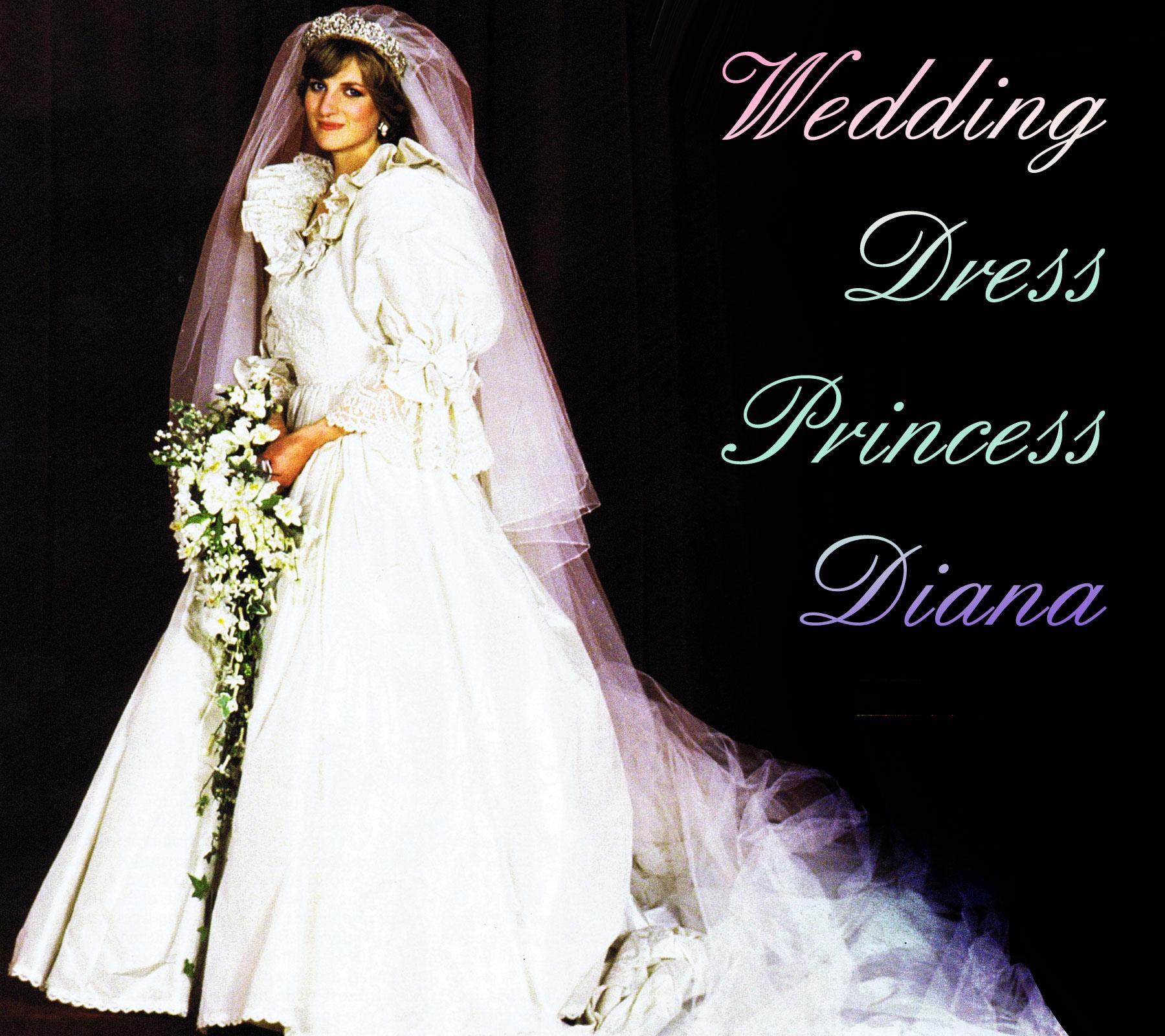 Those Everlasting Weddings And Dresses