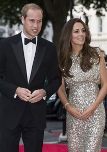 Cambridge Princess Kate