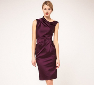 dress for wedding cocktail guests
