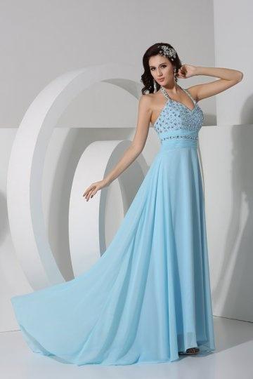 buy affordable light blue prom dresses UK online