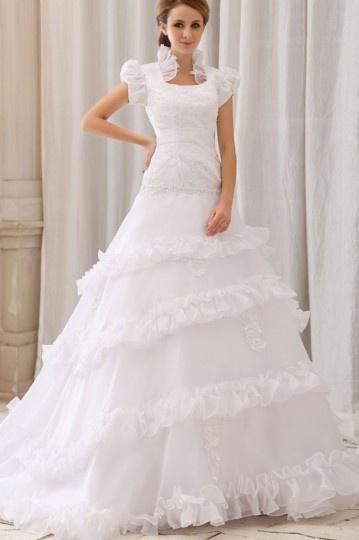 buy discount wedding dresses with sleeves 2015 UK online
