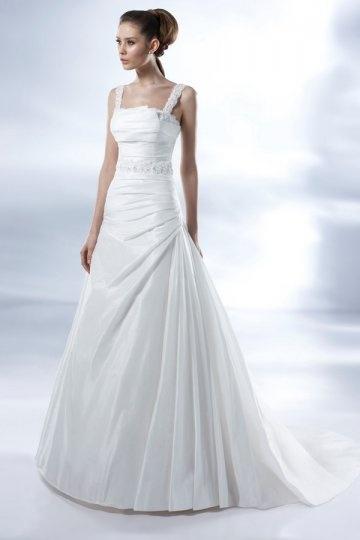 Buy discount  white lace wedding dresses 2015  UK online
