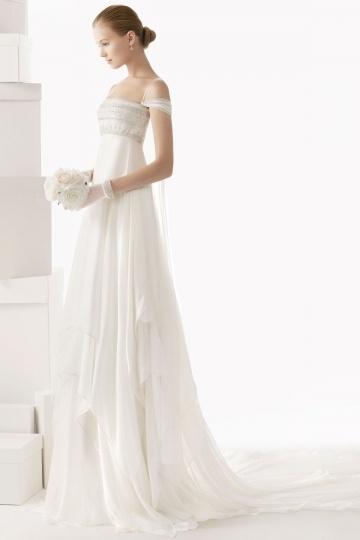 buy discount spaghetti wedding dresses UK online