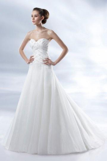 buy discount organza wedding dresses 2015 UK