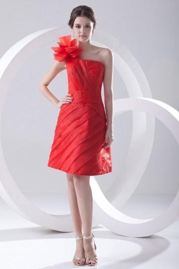 buy discount red bridesmaid dresses 2015 UK online