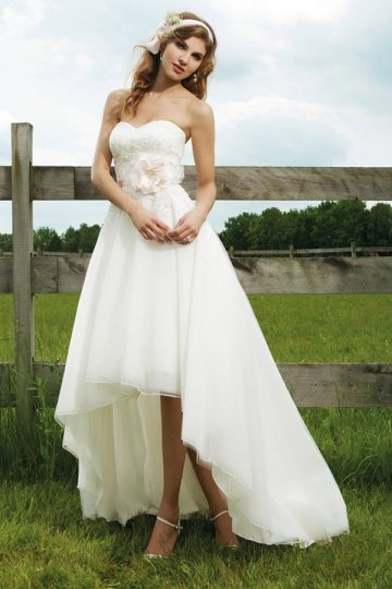 high low wedding dresses sale 2015 UK