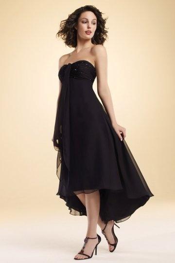 Buy discount black bridesmaid dresses 2015 UK online