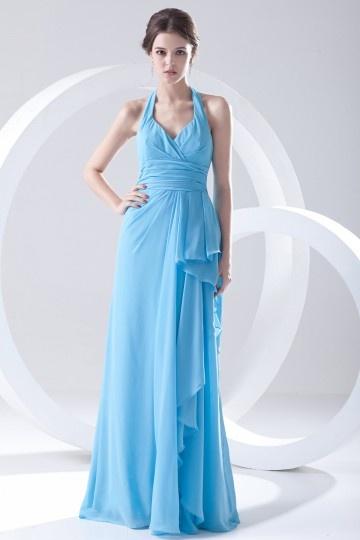 Buy discount blue bridesmaid dresses UK online