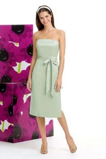 Buy discount pale green bridesmaid dresses UK online