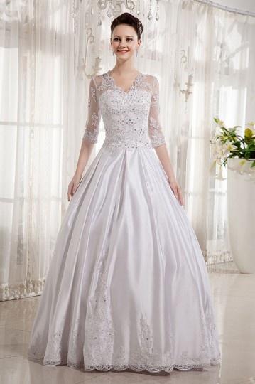 buy discount princess style wedding dresses 2015