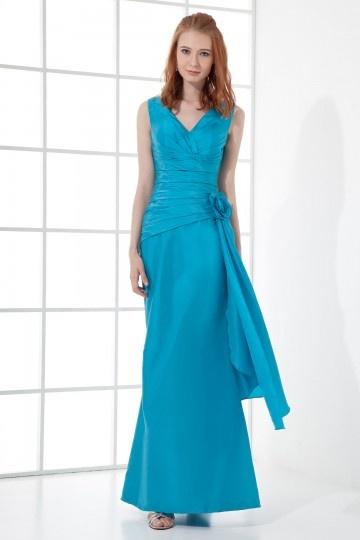 Buy cheap taffeta bridesmaid dresses UK online
