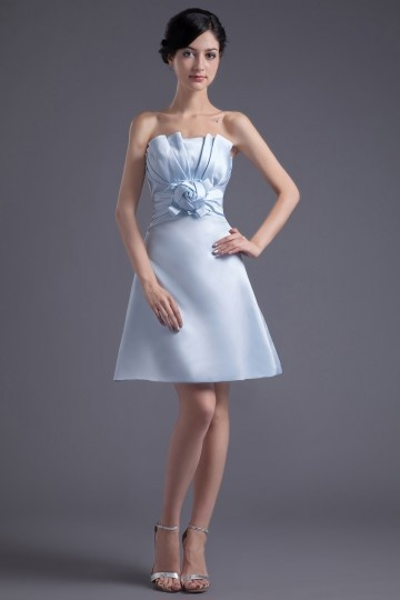 Buy discount satin bridesmaid dresses UK online