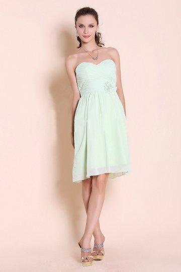 Buy discount light green bridesmaid dresses UK online