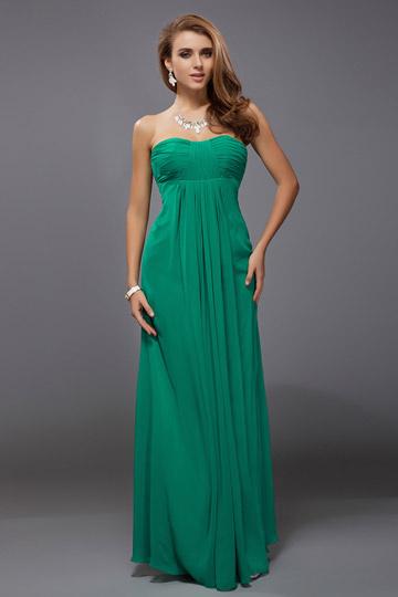 Buy discount green bridesmaid dresses UK online