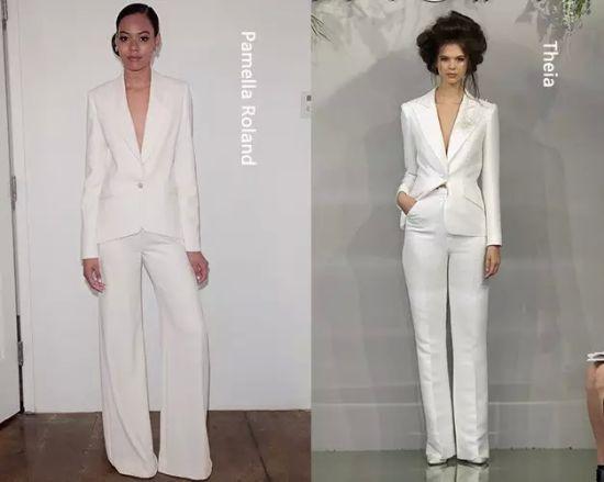 2016 bridal suit