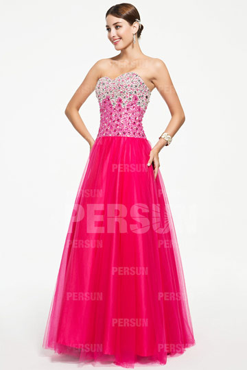 buy discount red evening gowns online