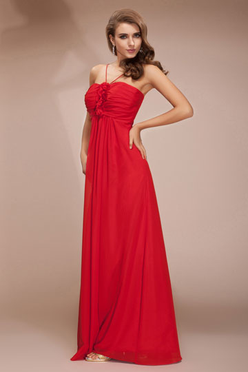 buy discount red evening gowns UK online