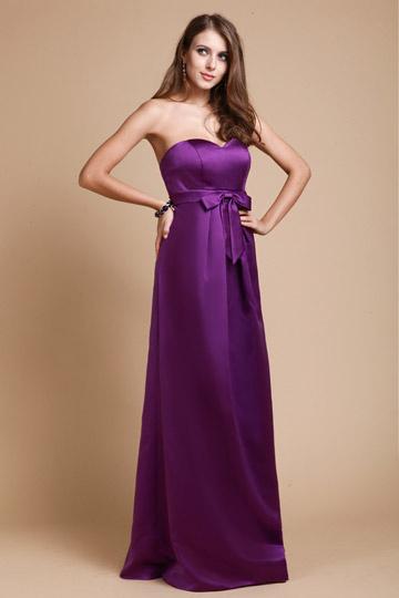 buy discount purple bridesmaid dresses UK online
