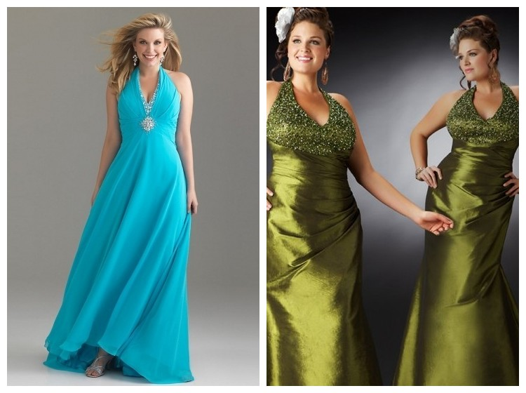 buy discount sexy  plus size evening gowns UK online