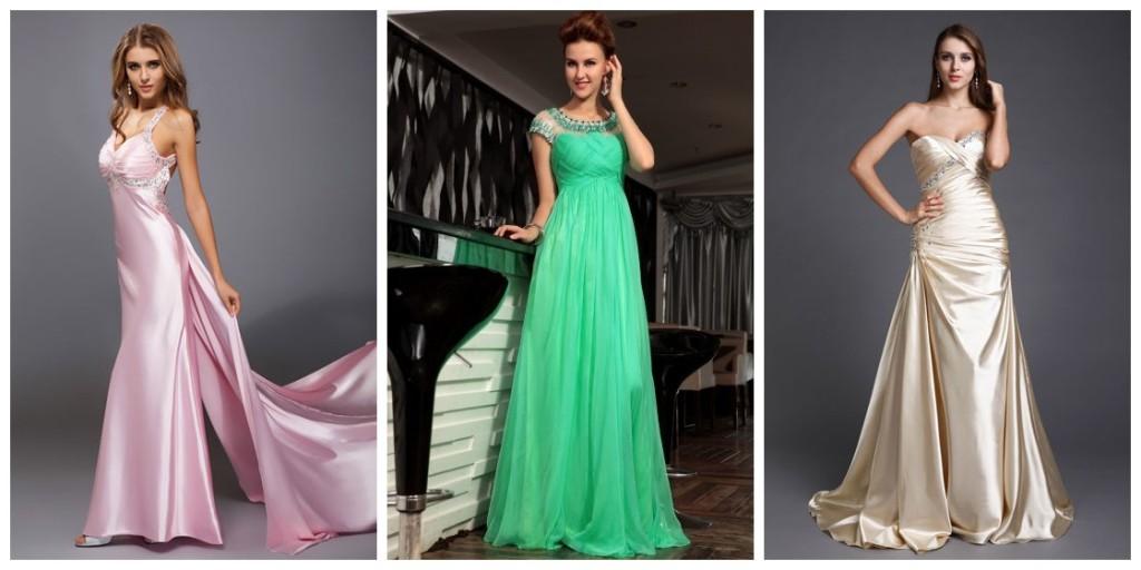 buy cheap evening dresses Persun online