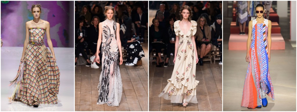Buy elegant evening dresses Persun online