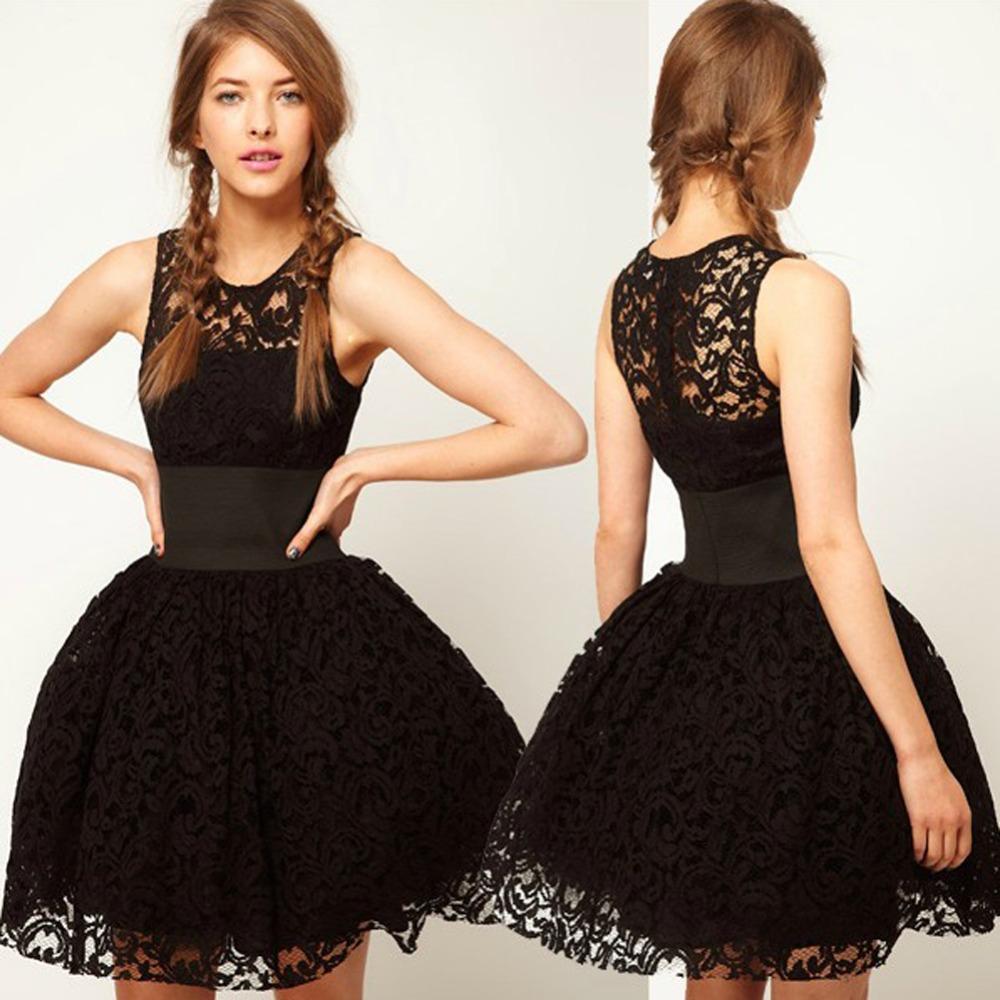 Buy cheap black evening dresses  Persun