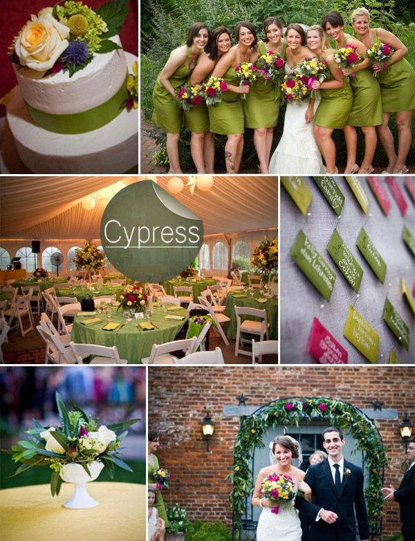 cypress-green-fall-wedding-color-ideas-2016-trends
